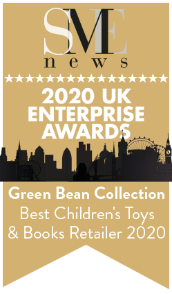Best Children's Toys & Books Retailer 202