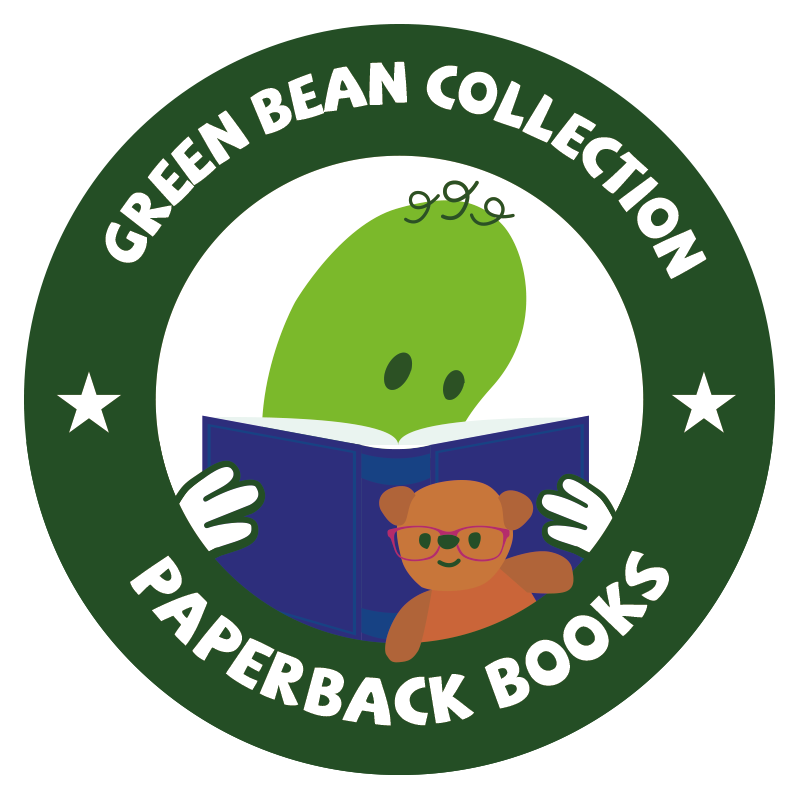 Green Bean Collection Paperback